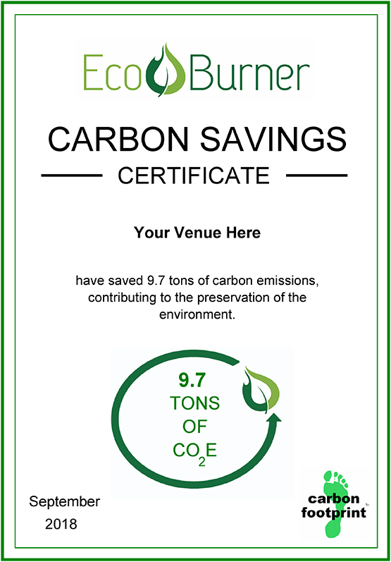 Carbon Saving Initiative