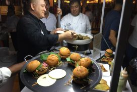 Paradise Food & Drink Festival